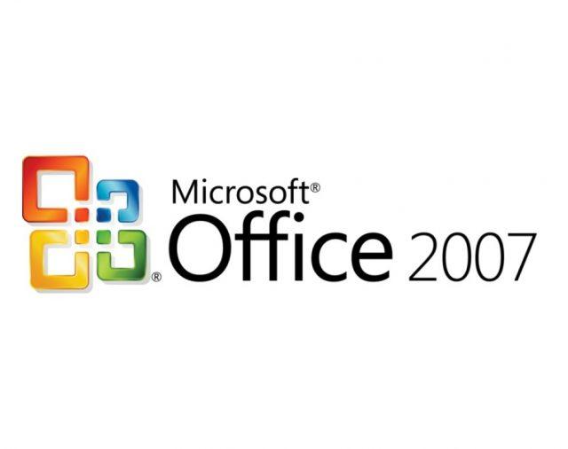 Microsoft beëindigt ondersteuning office 2007